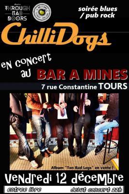 Chillidogstours