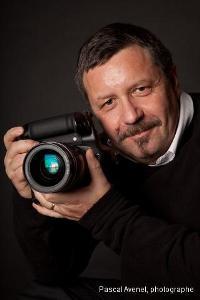 Photographe : Pascal Avenet